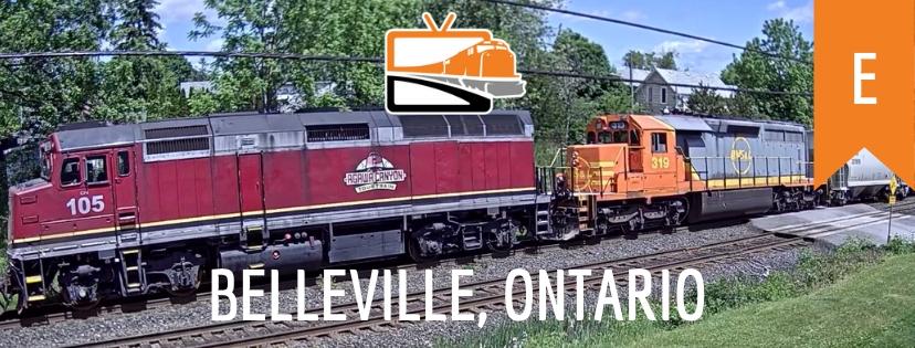 Belleville, Ontario, Canada