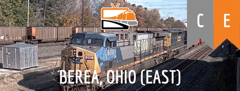 Berea, Ohio (East)