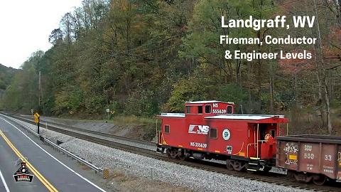 Landgraff, WV (Elkhorn Inn)