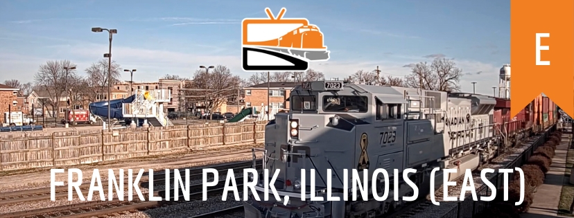 Franklin Park, Illinois (East)