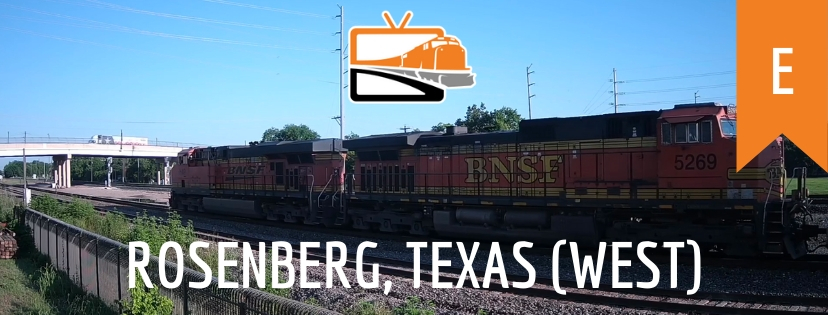Rosenberg, Texas (West)