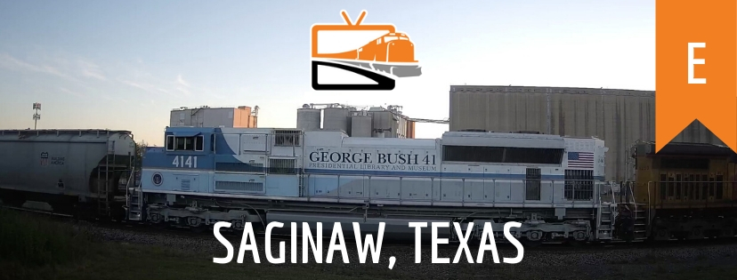Saginaw, Texas