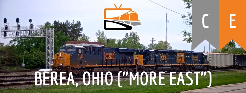 Berea, Ohio (