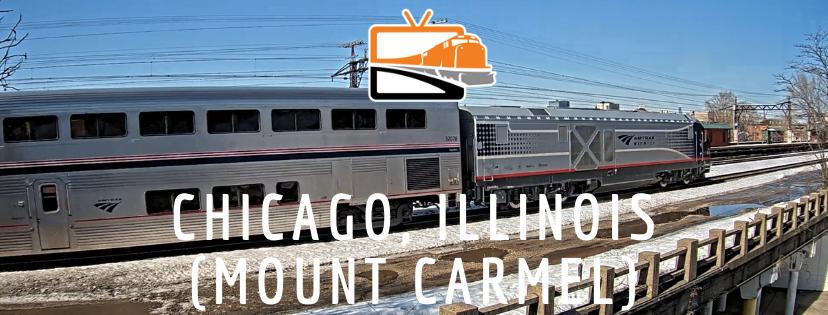 Chicago, Illinois (Mount Carmel)