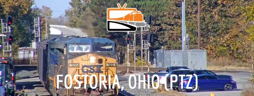 Fostoria, Ohio - PTZ